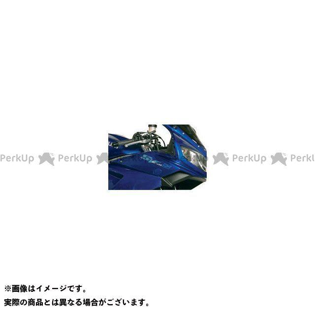 S2 Concept SV1000S カウル・エアロ Flashing shutters SV1000S raw | 1012.000-SV1000S S2コンセプト