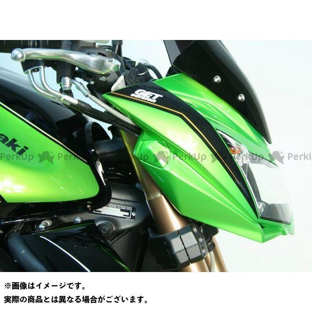 S2 Concept Z750R カウル・エアロ Flashing shutters Z750R raw | K781.000 S2コンセプト