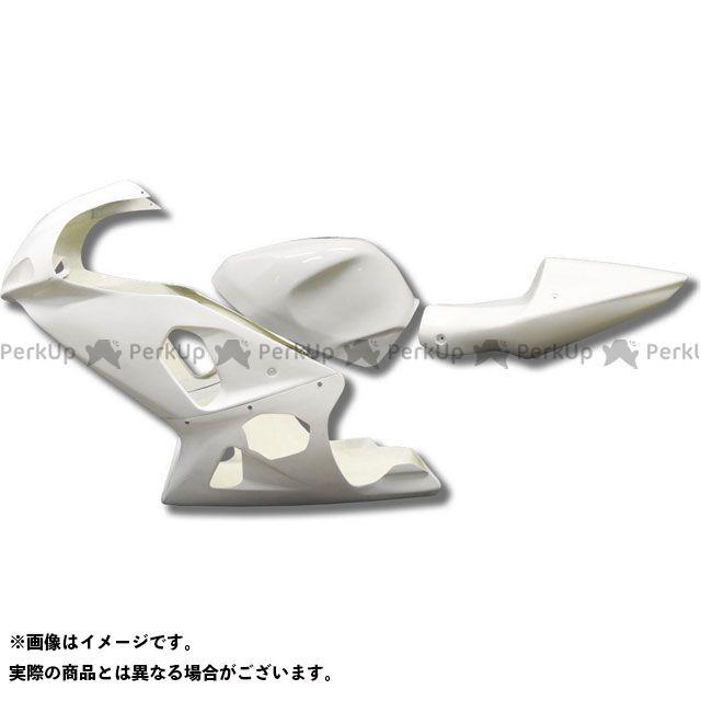 S2 Concept GSX-R1000 カウル・エアロ Fairing complet Suzuki GSXR1000 K1 2001 2002 | CASJR-P140 S2コンセプト