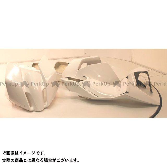 S2 Concept 1190 RC8 外装セット Set complet KTM RC8 | CAKTM-JRRC8-007 S2コンセプト