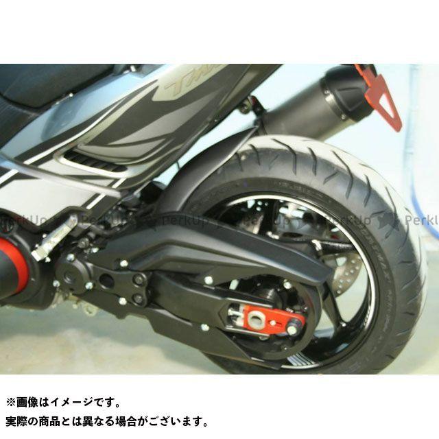 S2 Concept TMAX530 その他外装関連パーツ Rear mudguard TMAX 530 raw | Y532.000 S2コンセプト