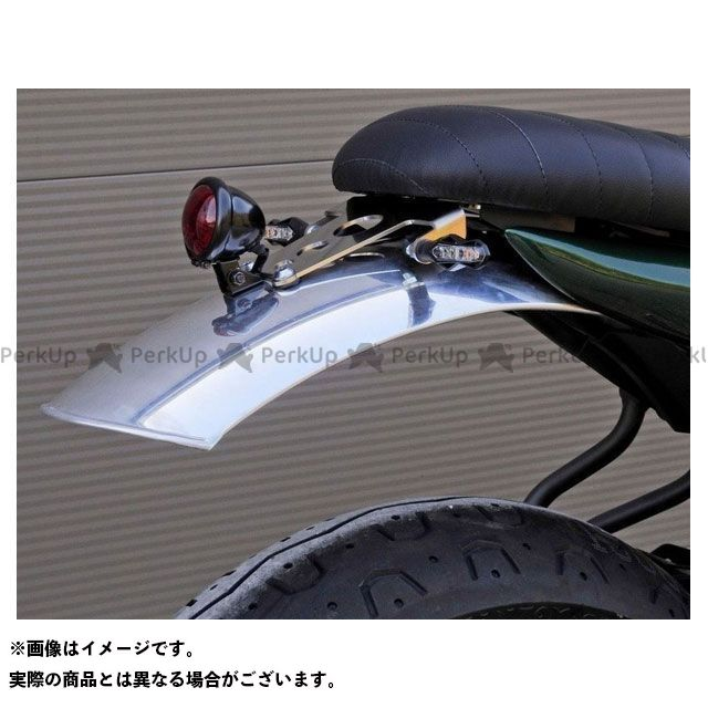 S2 Concept XSR700 その他外装関連パーツ Rear mudguard Alu V?t?ran | Y732 S2コンセプト