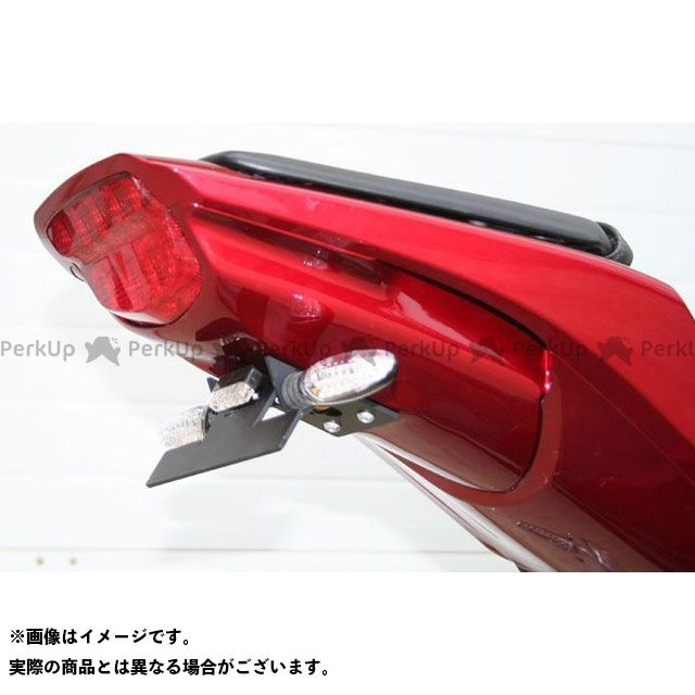 【エントリーで最大P21倍】S2 Concept CBR1000RRファイヤーブレード その他外装関連パーツ Wheel arch CBR1000RR raw | H1011.000 S2コンセプト
