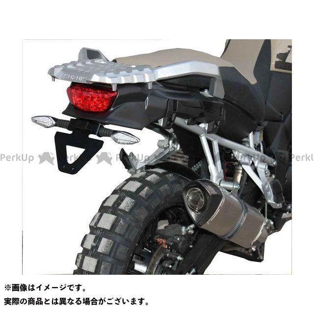 S2 Concept Vストローム1000 その他外装関連パーツ Wheel arch DL1000 raw | S1011.000 S2コンセプト
