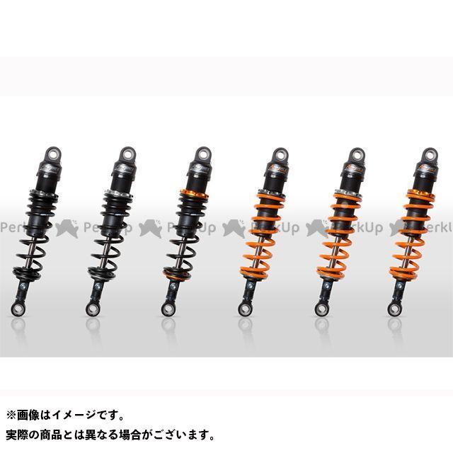 Aragosta GSX1100Sカタナ GSX750Sカタナ リアサスペンション関連パーツ 1WAY Damping Adjuster エマルジョタイプ/PHASE1  アラゴスタ