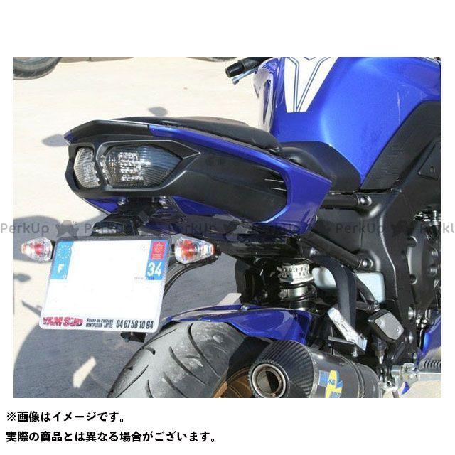S2 Concept フェザー8 その他外装関連パーツ Wheel arch FAZER 800 raw   Y801H.000-FAZER800 S2コンセプト