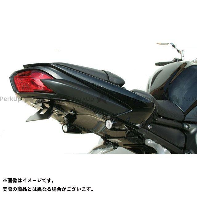 S2 Concept FZ1(FZ1-N) その他外装関連パーツ Wheel arch FZ1 raw | Y1001.000 S2コンセプト