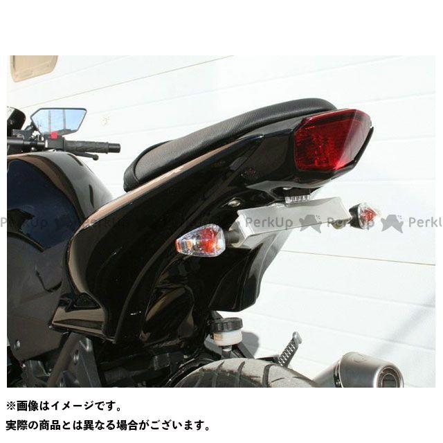 【エントリーで最大P21倍】S2 Concept ニンジャ250 その他外装関連パーツ Wheel arch NINJA 250 raw | K251.000 S2コンセプト