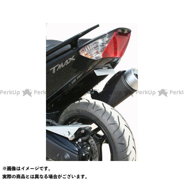 S2 Concept TMAX500 その他外装関連パーツ Wheel arch TMAX raw | Y501.000 S2コンセプト