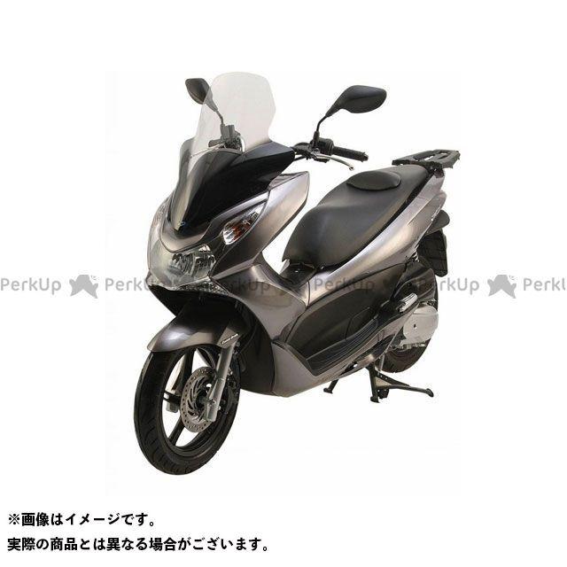 【エントリーで更にP5倍】S2 Concept PCX125 スクリーン関連パーツ Bubble srceen HONDA PCX125 (2009-2013) | 941940020 S2コンセプト