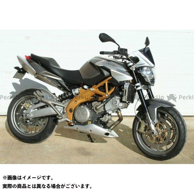 S2 Concept シバー750 カウル・エアロ Nose fairing SHIVER raw | A756.000 S2コンセプト