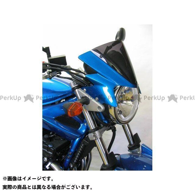 S2 Concept バンディット650 カウル・エアロ Nose fairing BANDIT 650 raw | 705.000-BANDIT650 S2コンセプト