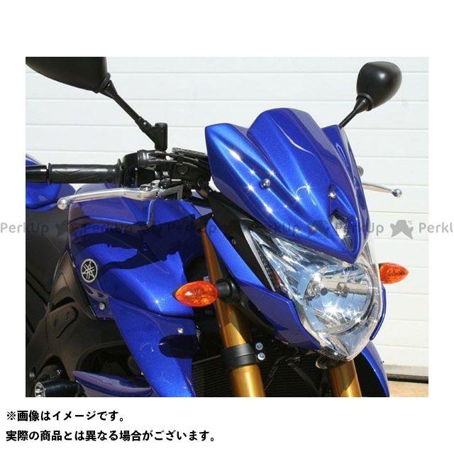 S2 Concept FZ8 カウル・エアロ Nose fairing FZ8 raw | Y805.000 S2コンセプト