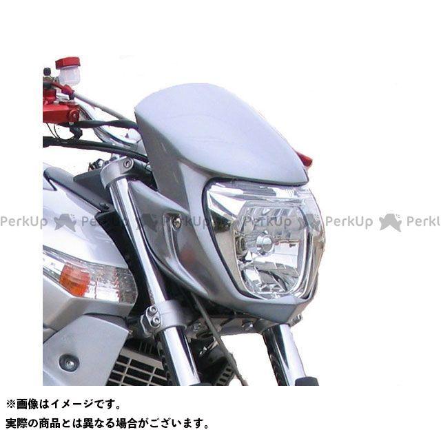 S2 Concept GSR600 カウル・エアロ Nose fairing GSR600 raw | 625.000 S2コンセプト