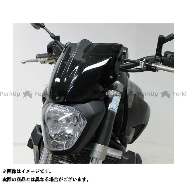 S2 Concept MT-07 カウル・エアロ Nose fairing MT07 ヒューム   Y704.1FU S2コンセプト