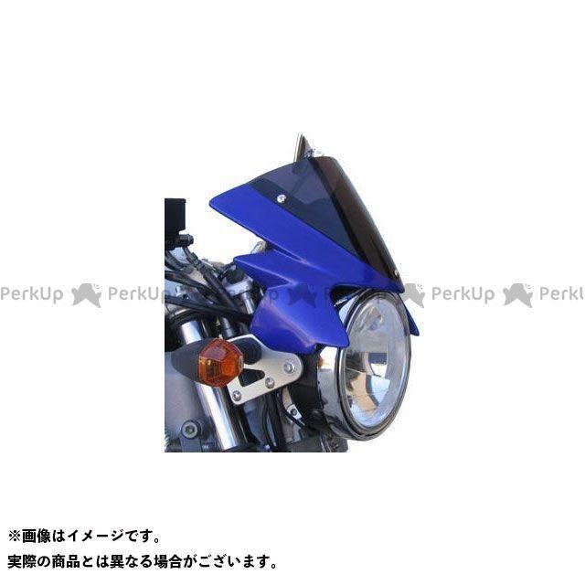 S2 Concept SV1000 カウル・エアロ Nose fairing SV1000 raw | 1103.000-SV1000 S2コンセプト