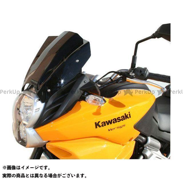 S2 Concept ヴェルシス1000 カウル・エアロ Nose fairing VERSYS ブラック clair | BK1601.NO S2コンセプト