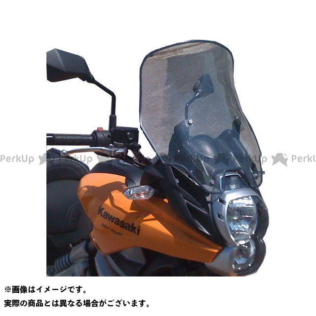 S2 Concept ヴェルシス1000 カウル・エアロ Nose fairing VERSYS クリア | BK1700IN S2コンセプト