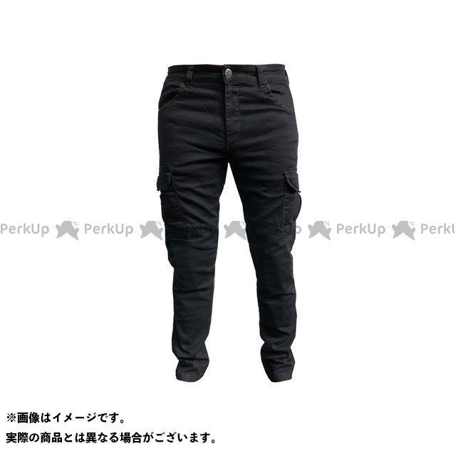 【エントリーで最大P21倍】モットーウェア パンツ ITALIA CARGO BLACK サイズ:S MottoWear