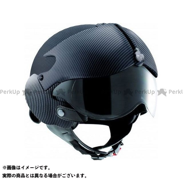 OSBE ジェットヘルメット TORNADO DECO HELMET(CARBON LOOK) サイズ:61 OSBE