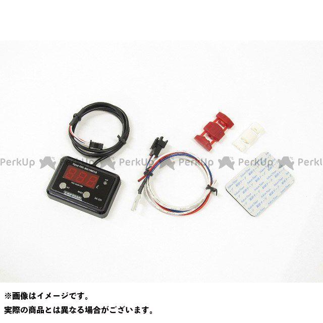 【エントリーで最大P21倍】PROTEC リード リードEX 水温・油温・燃料計 DG-H02 デジタルフューエルマルチメーター プロテック
