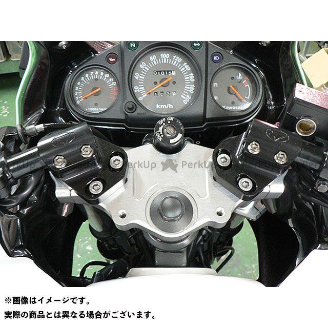 【無料雑誌付き】ビートジャパン ニンジャ250R トップブリッジ関連パーツ トップブリッジKIT BEET