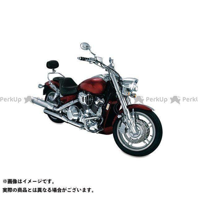 kuryakyn その他のモデル その他外装関連パーツ PRO-R HYPERCHARGERエアクリーナ- VTX1800 02-08 クリアキン