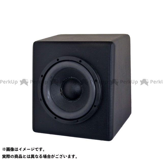 【エントリーで最大P21倍】KYOTO カーナビ・カーエレクトロニクス 8インチ ボックス付きサブウーハー CHB-081 響音