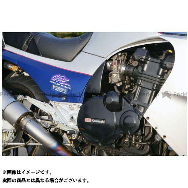【無料雑誌付き】BITO R&D ニンジャ900 バックステップ関連パーツ バックステップ GPZ900R ビトーR&D