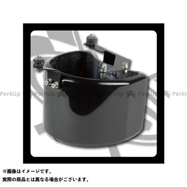 GOODS SR400 SR500 電装ステー・カバー類 FRP電装ケースキット SR400/500