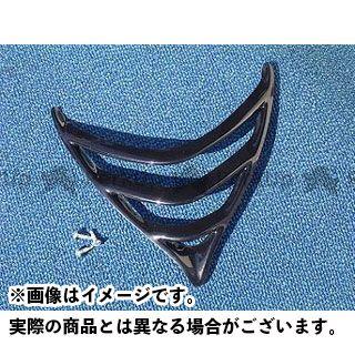 PLEASURE ニンジャZX-14R カウル・エアロ ダクトルーバー カラー:ゴールデンブレイズドグリーン プレジャー