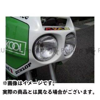 PLEASURE KSR110 ヘッドライト・バルブ KR110 ENDURANCE ヘッドランプ&テールランプ