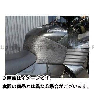 PLEASURE 1400GTR・コンコース14 ZZR1400 タンク関連パーツ タンクパッド ZZ-R1400 タイプ:スーパーワイド プレジャー