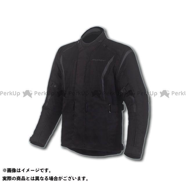 【エントリーでポイント10倍】送料無料 SUOMY スオーミー ジャケット SJK-012 T-ツーリングジャケット(ブラック) L