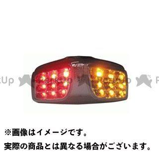 LED 送料無料 クリアテールランプユニット (サブウインカー機能付き) GSX-R1000 GSX-R600 GSX-R750 テール関連パーツ エトスデザイン