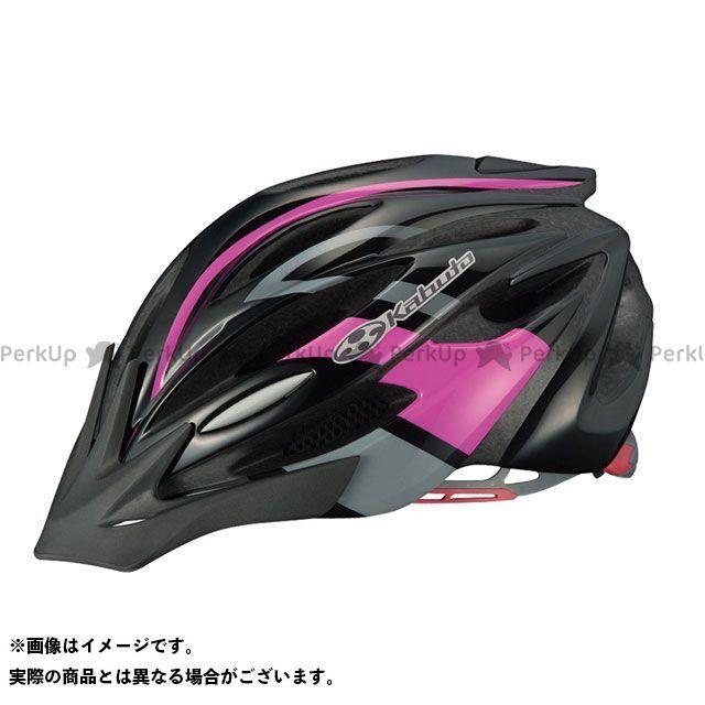 オージーケーカブト 自転車 OGK いつでも送料無料 KABUTO ヘルメット 自転車用品 人気激安 無料雑誌付き ALFE LADIES ルートピンク