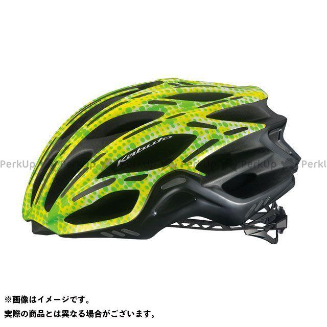 OGK KABUTO ヘルメット FLAIR(GWG2) サイズ:L/XL(59-62cm) OGK KABUTO(自転車)