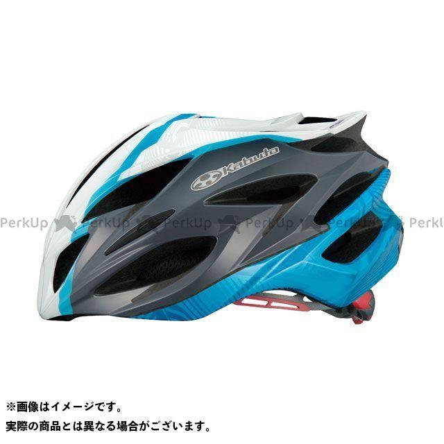 OGK KABUTO ヘルメット STEAIR LADIES(パールホワイトブルー) OGK KABUTO(自転車)