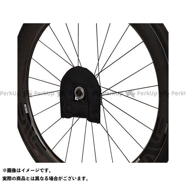 オーストリッチ 自転車 OSTRICH アクセサリー 新作アイテム毎日更新 自転車用品 無料雑誌付き ローターカバー 160mm用 140 輪行 ブラック 人気の定番