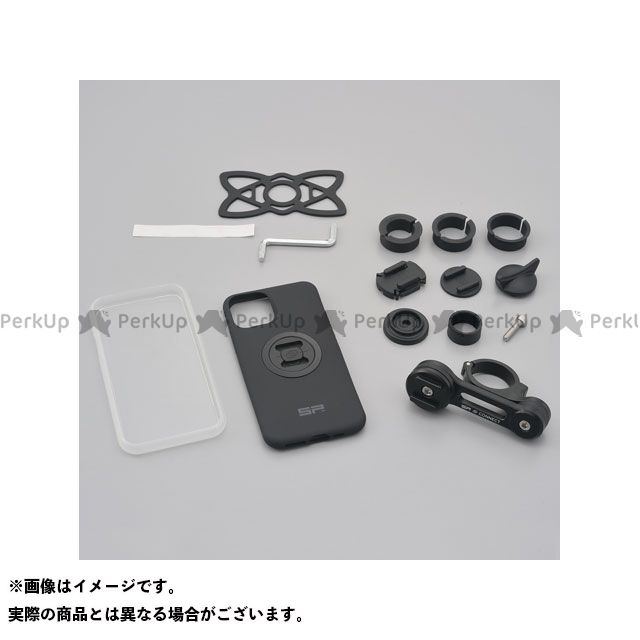 SP Connect 小物・ケース類 SP MOTO BUNDLE モトバンドル iPhone用(11 Pro/XS/X) SP Connect