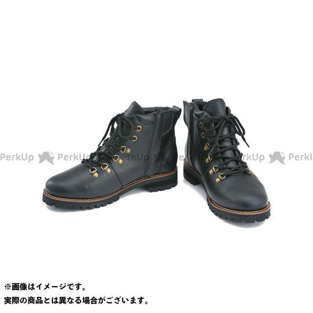 DAYTONA シューズ類 HBS-005 マウンテンブーツ(ブラック) サイズ:26.0cm デイトナ