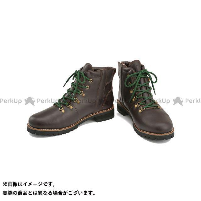 DAYTONA シューズ類 HBS-005 マウンテンブーツ(ブラウン) サイズ:23.5cm デイトナ