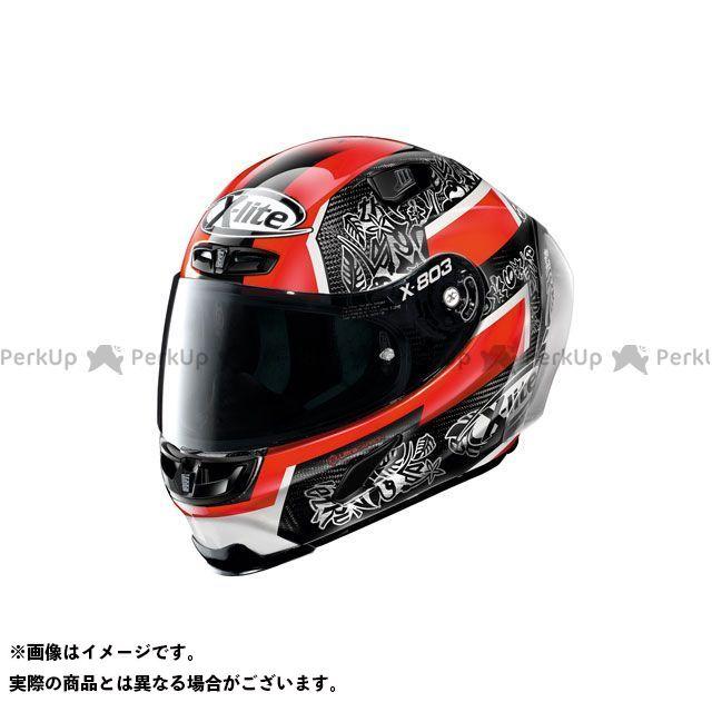 エックスライト フルフェイスヘルメット X-803RS ULTRA CARBON(ペトルッチ カーボン/21) サイズ:S X-lite