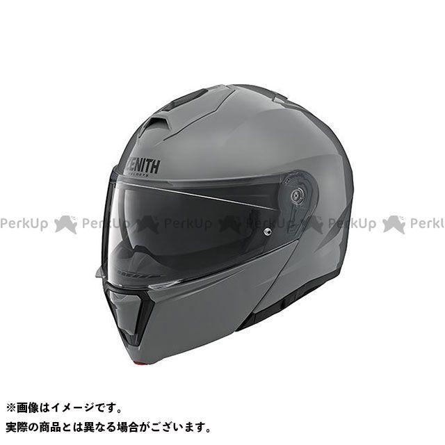 Y'S GEAR システムヘルメット(フリップアップ) YJ-21 ZENITH(N.グレー) サイズ:M ワイズギア