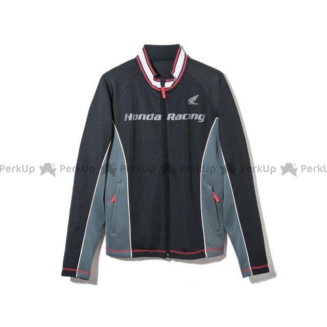 ホンダ ジャケット Honda TN-T53 キープドライトラックジャケット ブラック 4L Honda