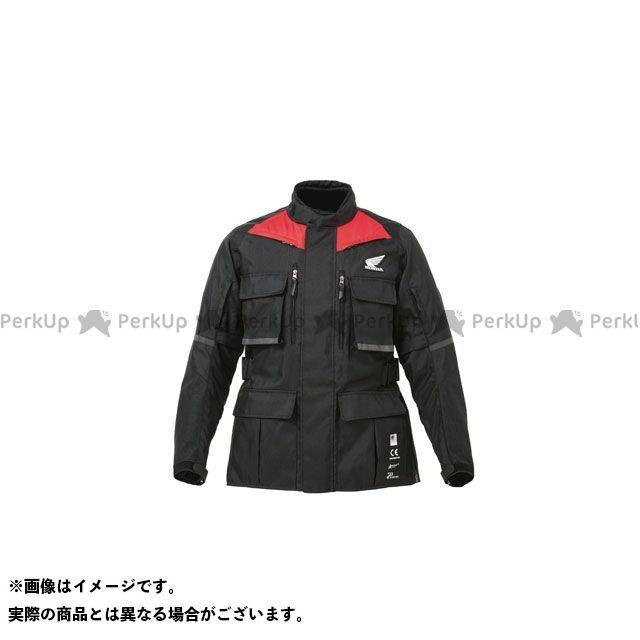 ホンダ ジャケット Honda 2020春夏モデル 3シーズン アドベンチャージャケット(ブラック) サイズ:L Honda