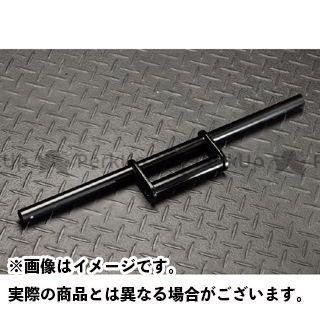 【エントリーで更にP5倍】ANBU W650 ハンドル関連パーツ W650用 LOWPOWERハンドル(ハンドル径:22.2φ) カラー:ブラック アンブ