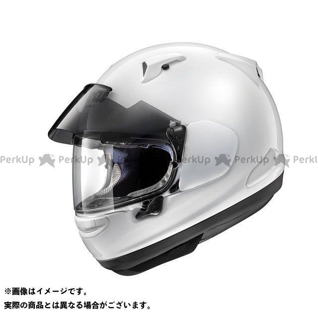 アライ ヘルメット Arai フルフェイスヘルメット ASTRAL-X(アストラル-X) グラスホワイト 55-56cm