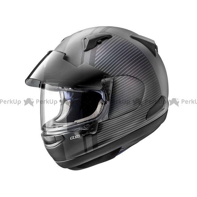 アライ ヘルメット Arai フルフェイスヘルメット ASTRAL-X TWIST(アストラル-X・ツイスト) ブラック 54cm