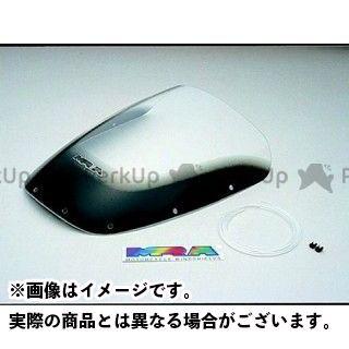 エムアールエー CBR900RRファイヤーブレード CBR929RRファイヤーブレード スクリーン関連パーツ スクリーン オリジナル カラー:スモーク MRA